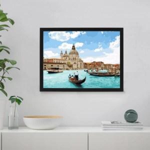 Venice Seascape