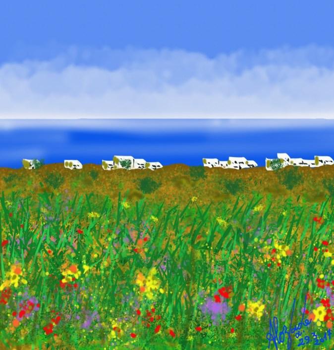 My 62nd_Spring of El Jadida