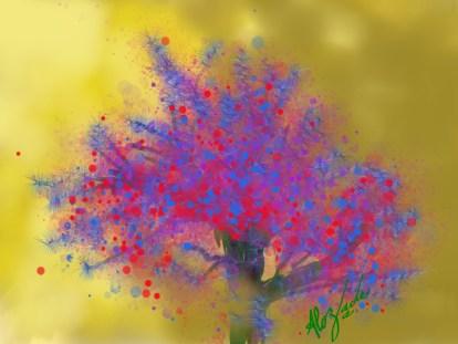 Light tree_B009