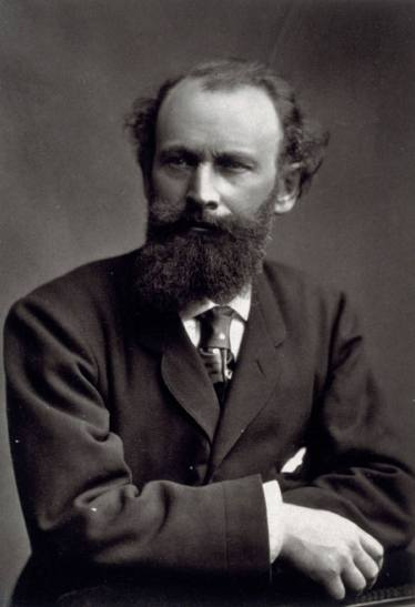 Ferdinand_Mulnier_-_Portrait_de_Edouard_Manet