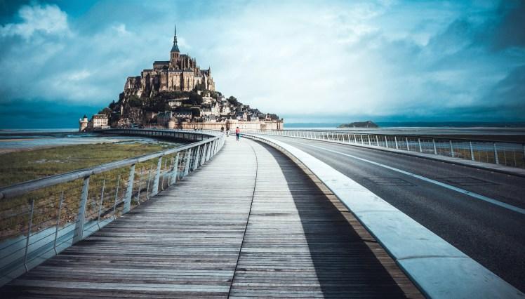 le-mont-saint-michel-france