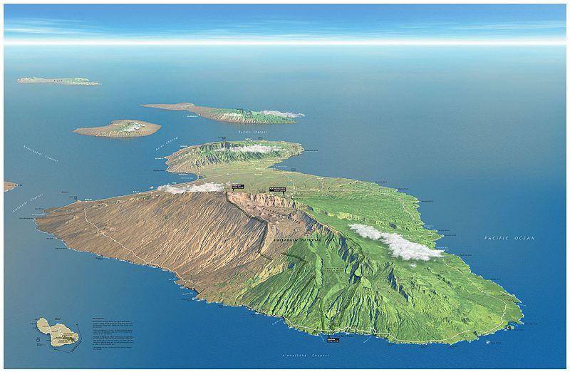 NPS_haleakala-maui-3d-map