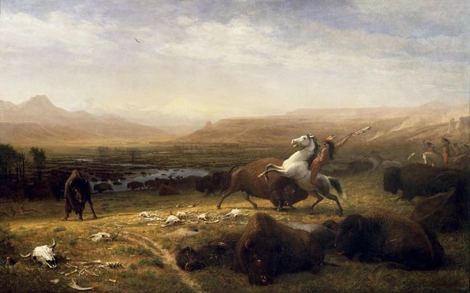 800px-Albert_Bierstadt_-_The_Last_of_the_Buffalo