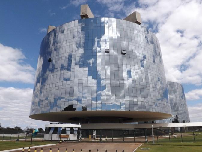 Reflection Brasilia Pgr