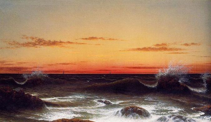 800px-Seascape_-_Sunset