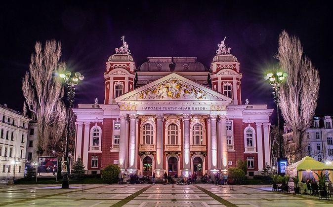 Sofia_bulgarie