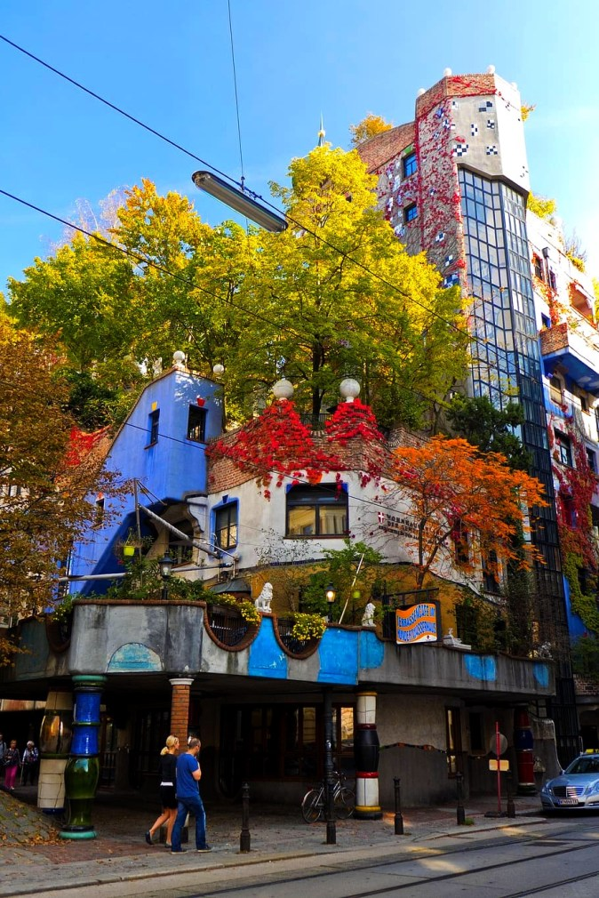 architecture-building-vienna-austria