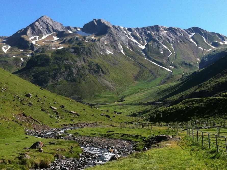 mountains-pyrenees-france-landscape-with-stream