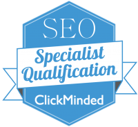 ClickMinded_SEO_Individual_Qualification_Badge