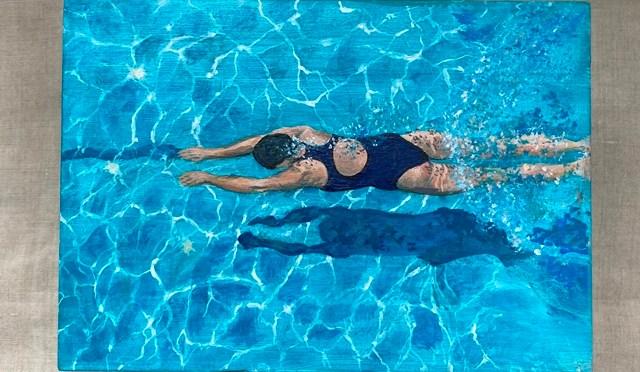 Swimming Lesson Box