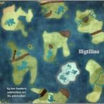 Map of Mytilias - Wonderdraft Version