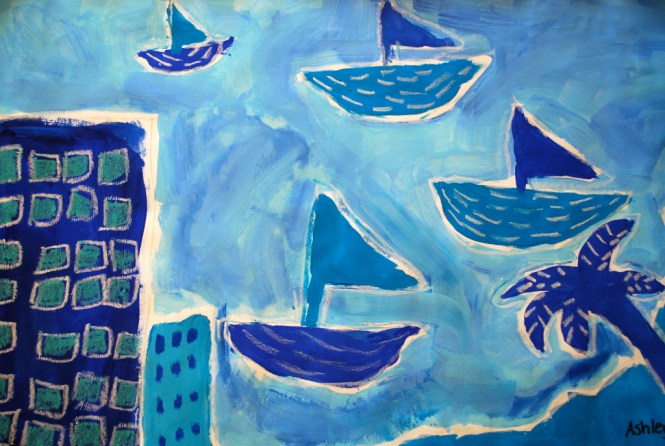 picassos-seascape_5395413007_o