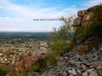Piestewa Peak, Arizona