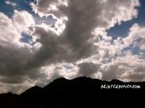 Shaw Butte Arizona