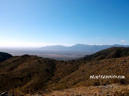 South Mountain Arizona