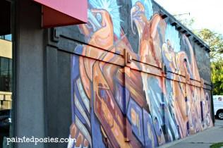 Urban Art LA, California
