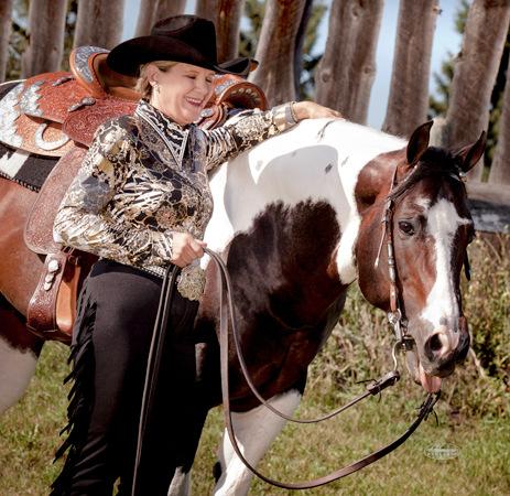 APHA Western Pleasure Superior Stallion