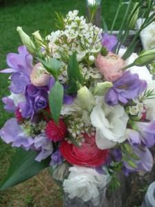 Bride Bouquet Inkyung