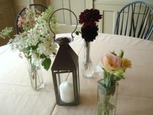 The Table Arrangements