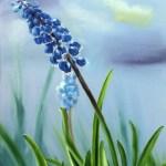 Купить картину-Весна-2, холст, масло,40х60, Валентина Пилипенко