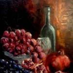 Натюрморт №3,Дмитрий Косариков