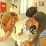 Выставка Портала в Греции-г.Салоники-Обсуждение сценария вечера