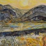 Солнце турции 50х60 -Vinsenta, С.Сычева