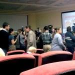 Интервью с организаторами Аукциона