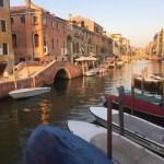 Пейзажи Венеции от М.Вакуленко