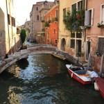 Пейзажи Венеции 2 от М.Вакуленко