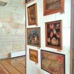 Выставка в Ивано-Франковске.24.08.16.