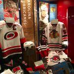 Хоккей-Музей хоккея в г.Торонто,Канада9