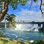 Фото-Ниагарский водопад.Канада4