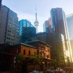 Небоскребы-Небоскребы-г.Торонто,Канада4
