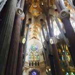 Sagrada Familia, Barcelona3