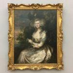 Заказать картину-Гейнсборо Томас- Mrs Thomas Hibbert, (1786 г.)