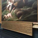 Копли,Джон Синглтон-Уотсон и акула, Фрагмент-1778г.