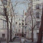 Париж Дюваля-заказать картину