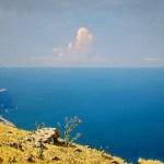 Картина маслом-Архип Куинджи-Море._Крым.