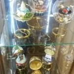 Музей Клавдиевской фабрики ёлочных игрушек2-заказать роспись на любых поверхностях1