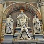 Фото-Ватикан-собор св.Петра,Микеланджело-Рафаэль..
