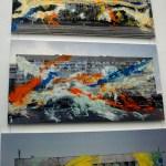 Выставки для художников-Современное искусство.