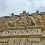 Ватикан-Сикстинская капелла-Микеланджело-Рафаэль -Музей Ватикана-фото