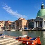 Архитектура Венеции,заказать картину маслом