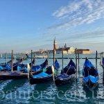 Фото-Пейзажи Венеции-заказать картину