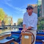 Фото-Городской пейзаж-Амстердам14