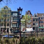 Фото-Городской пейзаж-Амстердам7