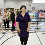 Янина Венгер-партнёр Портала,организатор и ведущая детского праздника, руководитель художественной школы Berry Art