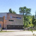 Место проведения выставки-Inspiration-Corydon Community Centre, Winnipeg, Canada