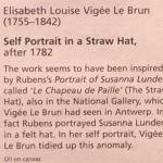 Картина-Мари-Элизабет-Луиза Виже-Лебрен, также Виже-Лебрён